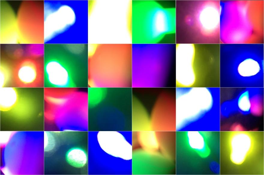 Light frames NF brights 14