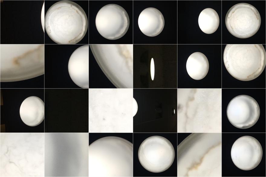 Light frames NF moon 7